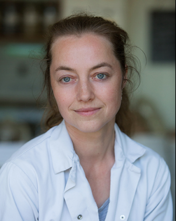 Janine Gerhardt - Medical Herbalist - Botanica Medica
